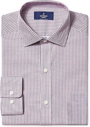 Marca Amazon - Buttoned Down Camisa Hombre: Amazon.es: Ropa y accesorios
