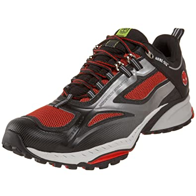 55a560b06774 Timberland Mountain Athletics Men s All Mountain Inferno Low Trail Running  Shoe