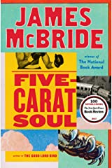 Five-Carat Soul Kindle Edition