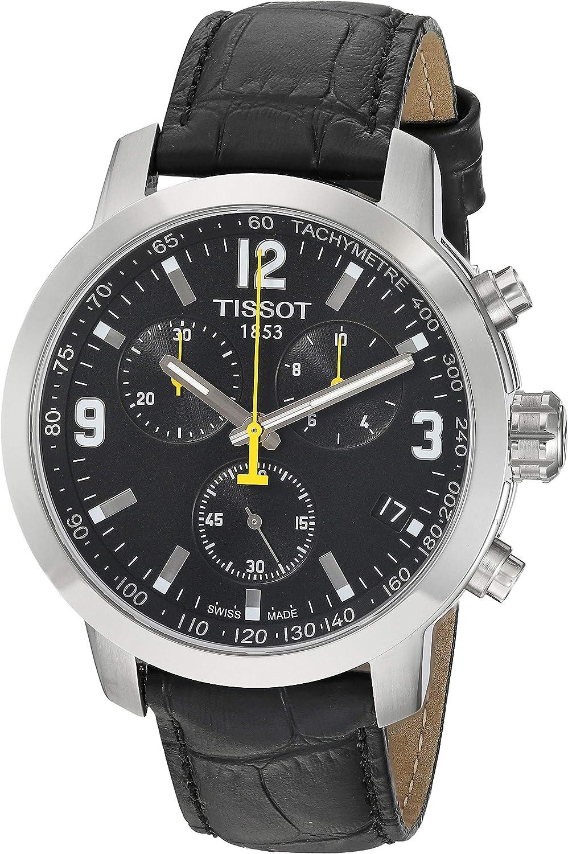 Tissot Reloj de Pulsera T055.417.16.057.00
