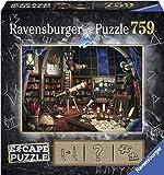 Ravensburger 199563 Escape puzzel, Multicolor