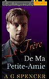 Le Frère De Ma Petite-Amie: Tome 2 (Romance Gay Français)