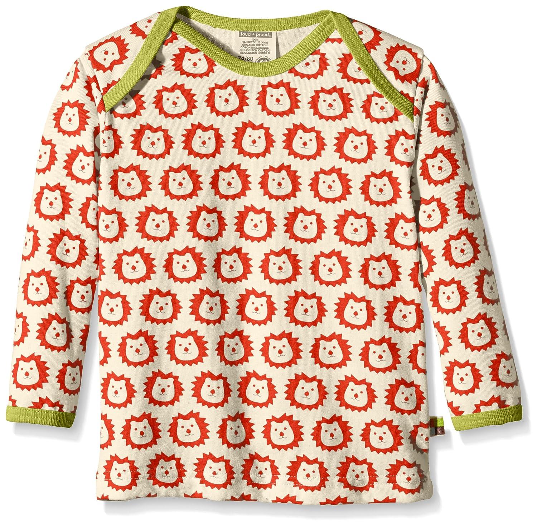 loud + proud Baby Sweatshirt Loud and Proud 275