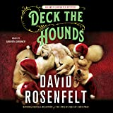 Deck the Hounds: An Andy Carpenter Mystery, Book 18