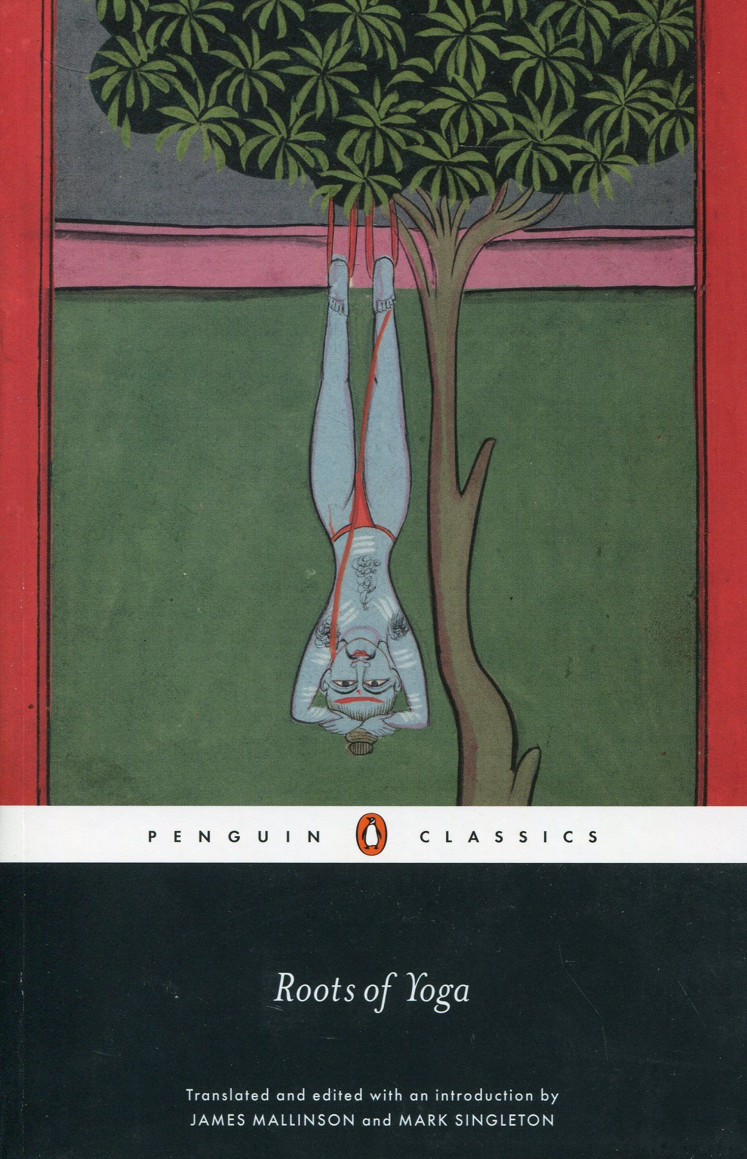 Roots Penguin Classics James Mallinson product image