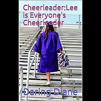 Cheerleader:Lee is Everyone's Cheerleader (English Edition)