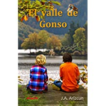 El valle de Gonso (Spanish Edition) Aug 26, 2015