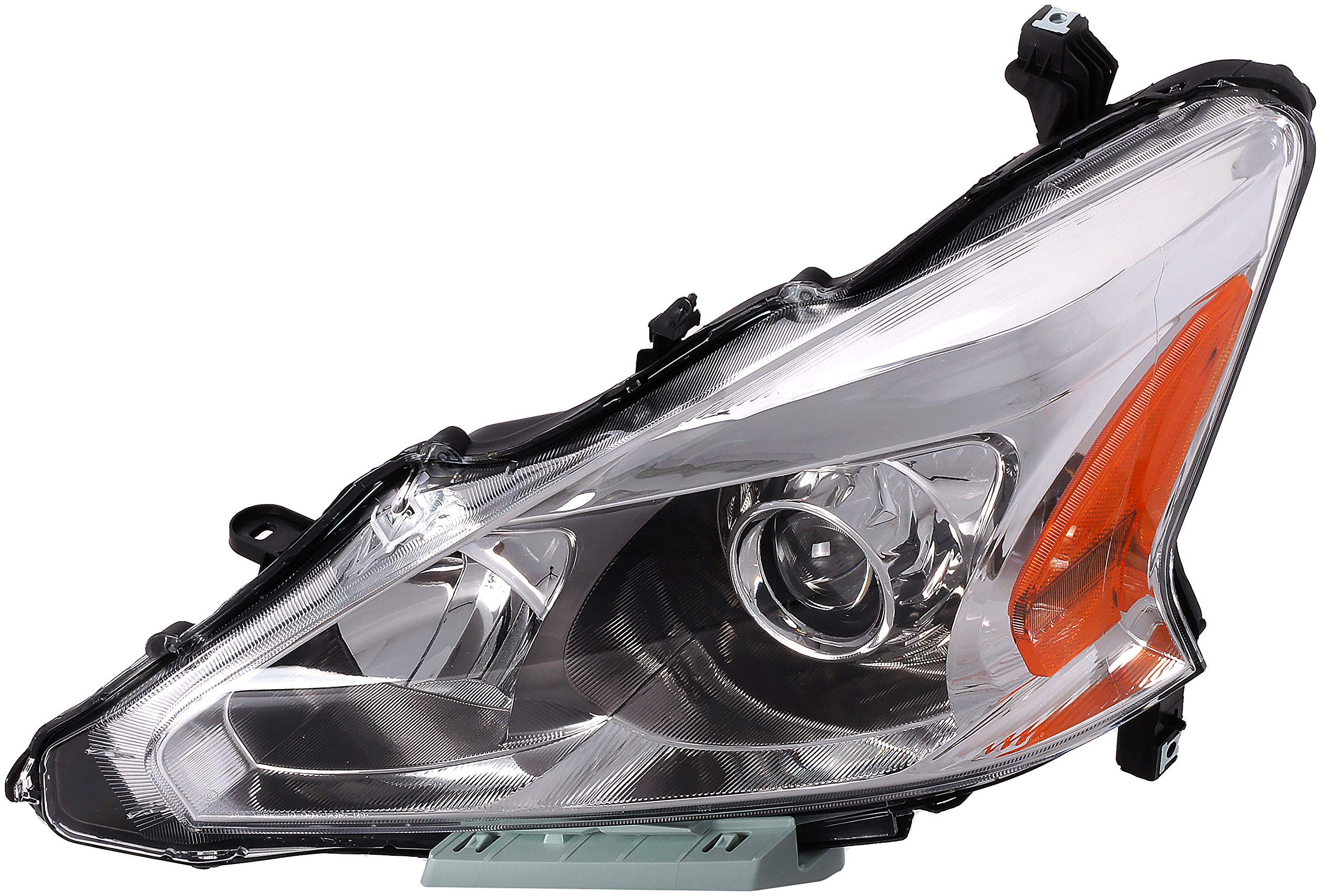 Dorman 1592503 Front Driver Side Headlamp Assembly for Select Nissan Models by Dorman