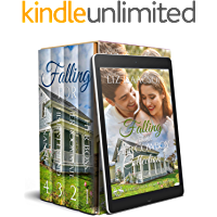 Falling for Her Cowboy: Horseshoe Home Ranch Romance, Collection 1 (Horseshoe Home Boxed Set)