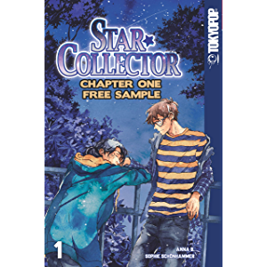 Star Collector, Vol. 1, Chapter 1, FREE SAMPLE