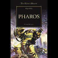 Pharos nº 34: El ocaso de la luz (La Herejía de Horus)