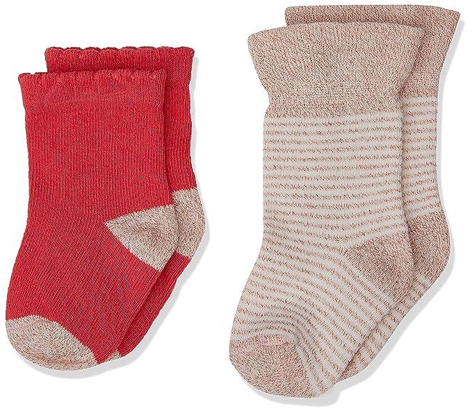 Calcetines Unisex beb/é Camano Pack de 3