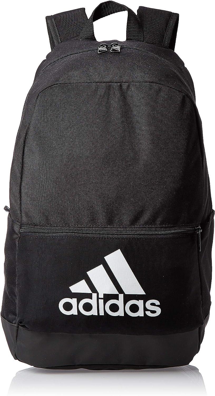 adidas Clas Bp Bos, Sac à dos de sport Mixte, 24x36x45 centimeters (W x H x L)