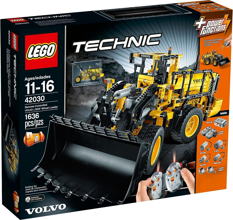 6 Pneumatic-lien en gris foncé de 42054 42043 42053 LEGO Technic 99021