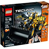 Lego Technic 42030 - Ruspa Volvo L350Ftelecomandata