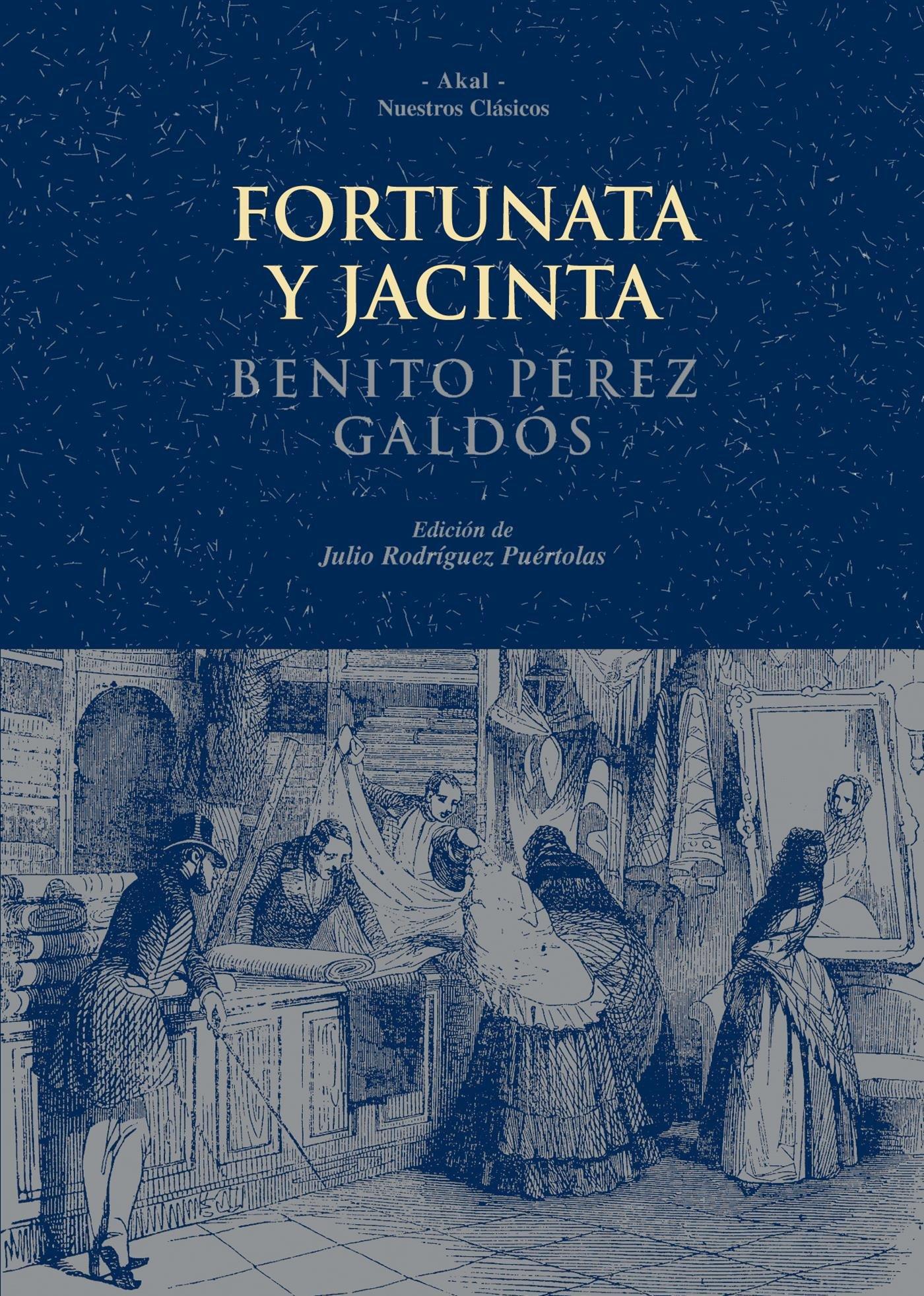 Download Fortunata y Jacinta PDF