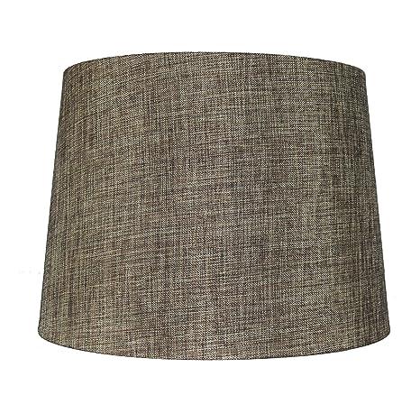 Amazon.com: Urbanest - Pantalla para lámpara (12.0 x 14.0 x ...