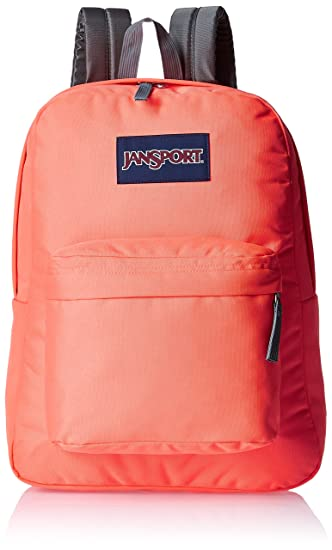 Amazon.com: JanSport Superbreak Backpack- Discontinued Colors ...