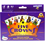 Card Game, Five Crowns