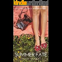 Summer Fate: A Heart-Warming Lesbian Romantic Comedy