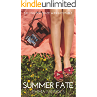 Summer Fate: Falling for Grace was inevitable