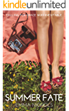 Summer Fate: A Heart-Warming Lesbian Romantic Comedy (Duckton-by-Dale Romance Book 1)