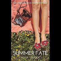 Summer Fate: A Heart-Warming Lesbian Romantic Comedy (Duckton-by-Dale Romance Book 1) (English Edition)