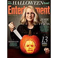 Deals on Entertainment Weekly Print Magazine 6-Month Subscription