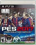 Pro Evolution Soccer 2017 - PlayStation 3 Standard Edition