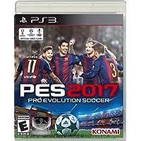 Jogo Pro evolution soccer 2017 Ps3 Digital