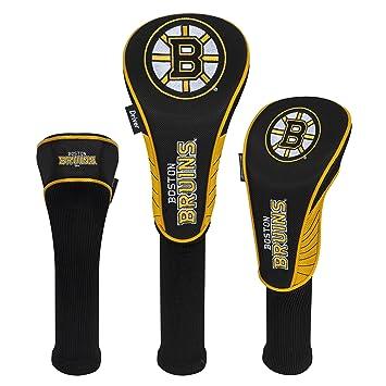 Amazon.com: Esfuerzo de equipo NHL Boston Bruins juego de ...