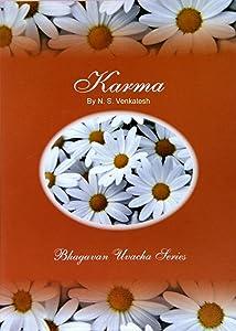 Karma (Bhagawan Uvacha Volume 3)