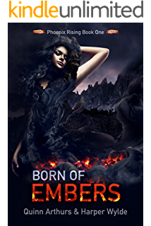 Amazon a soul for vengeance the soulbearer trilogy book 3 born of embers phoenix rising book 1 fandeluxe Image collections