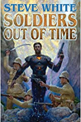 Soldiers Out of Time (Jason Thanou Book 5) Kindle Edition