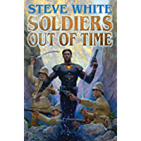 Soldiers Out of Time (Jason Thanou Book 5)