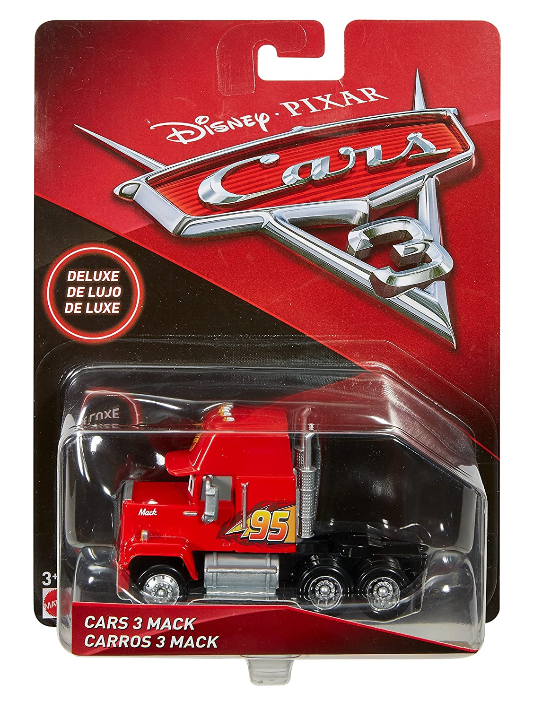 Disney DWB23 Cars- Deluxe Veicolo Mr Drippy