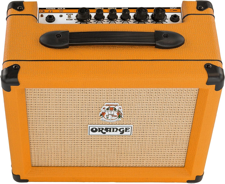 Orange Orange Crush 20 Twin-Channel 20W Guitar Amplifier