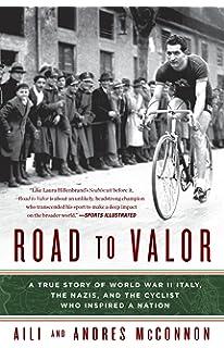 dd8c2a255 Road to Valour  Gino Bartali - Tour de France Legend and World War ...