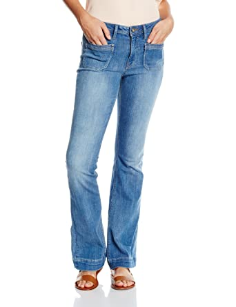 Cheap Sale Countdown Package Womens 036cc1b019 - High Waist Jeans EDC by Esprit With Credit Card Sale Online TzLA9ic