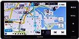 デンソーテン イクリプス(ECLIPSE) カーナビ AVN-R7W 地図無料更新 地デジ(ワンセグ/フルセグ)/VICS WIDE/SD/CD/DVD/USB/Bluetooth/Wi-Fi 7型ワイド