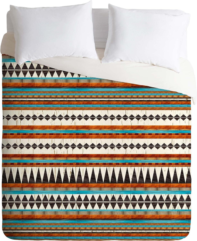 26 Round Floor Pillow Kess InHouse Heidi Jennings Geo Pastel Geometric