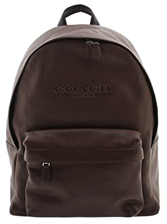 e69c452096c5 ... smooth leather f54770 black f3541 48a85  coupon for coach charles  backpack in sport calf leather f54786 mah 218ce 8cf05