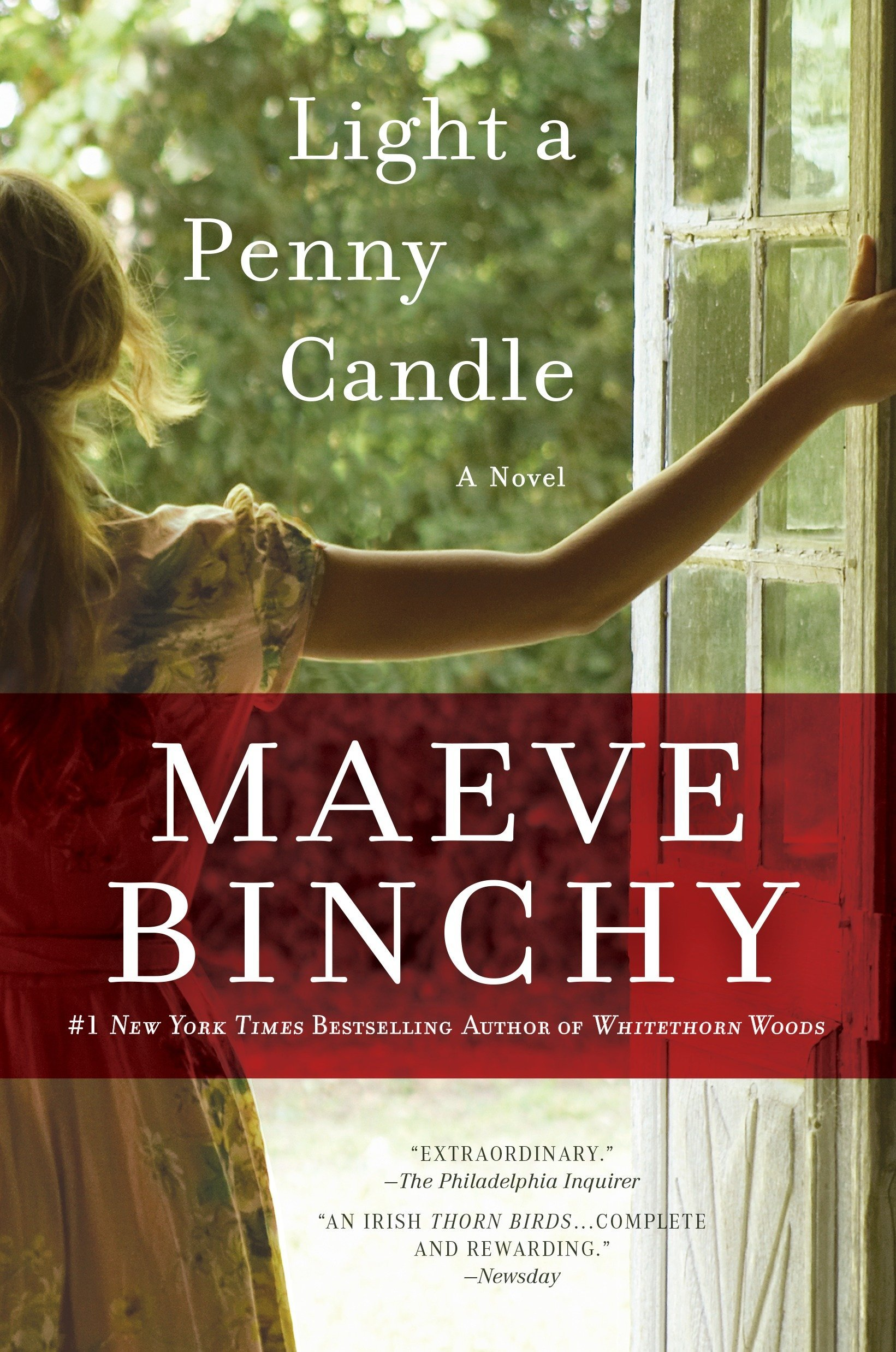 MAEVE BINCHY LIGHT A PENNY CANDLE PDF