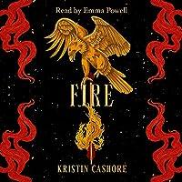 Fire: Seven Kingdoms Trilogy, Book 2