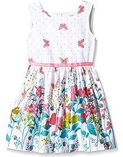 Happy Girls Mädchen Kleid mit Print