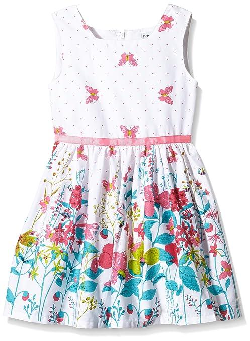 Kleid schmetterling 134