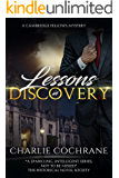 Lessons in Discovery: An enthralling murder-mystery romance (Cambridge Fellows Book 3)