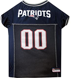 77588967e NFL PET JERSEY. Football Licensed Dog Jersey. 32 NFL Teams Available in 7  Sizes