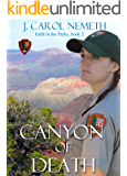 Canyon of Death (Faith in the Parks Book 2)