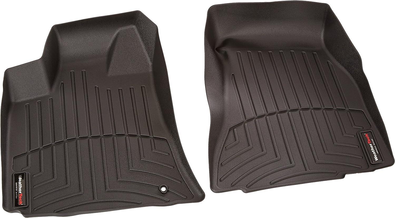 For Dodge Charger 2014-2019 Floor Mats FloorLiner Front/&Rear All-Weather